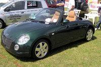 2005 Daihatsu Copen Overview