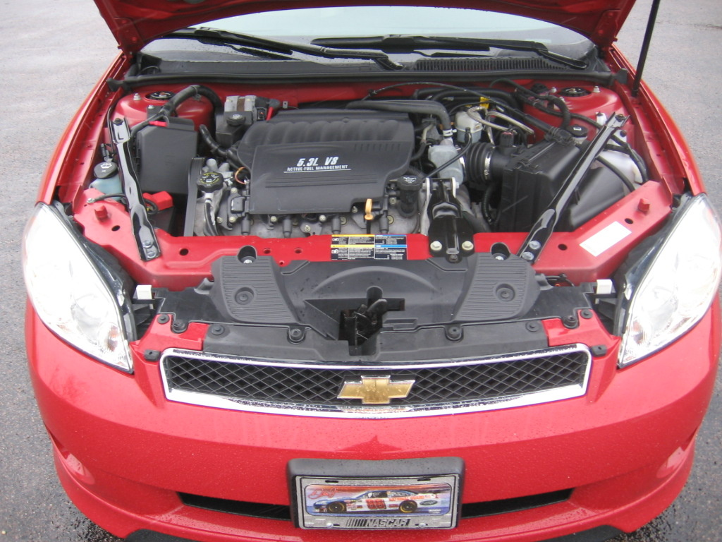 Chevrolet Monte Carlo Questions I Want To Swap Out The Engine In 1999 Chevy Diagram 11 Answers