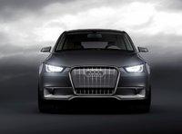 2010 Audi A1, Front View, exterior, manufacturer