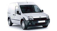 2010 Ford Transit Connect Overview