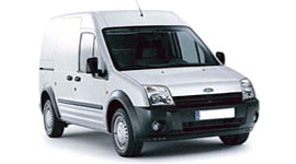 2010 Ford Transit Connect Wagon XLT picture
