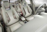 2010 Audi A1, Interior View, interior, manufacturer