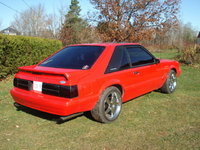Picture of 1990 Ford Mustang LX 5.0 Hatchback RWD, exterior, gallery_worthy