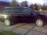 Picture of 2006 Opel Zafira, exterior, gallery_worthy