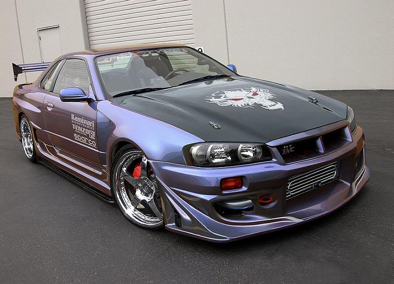 2000 Nissan Skyline Pictures Cargurus
