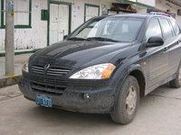 2006 SsangYong Kyron Overview