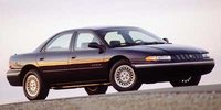 Picture of 1996 Chrysler Concorde 4 Dr LXi Sedan, exterior, gallery_worthy