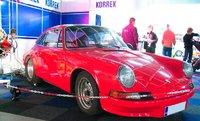 1965 Porsche 912 Overview
