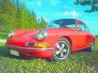 1965 Porsche 911 Overview