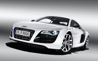 2010 Audi R8 Overview