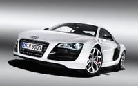 2010 Audi R8 Picture Gallery