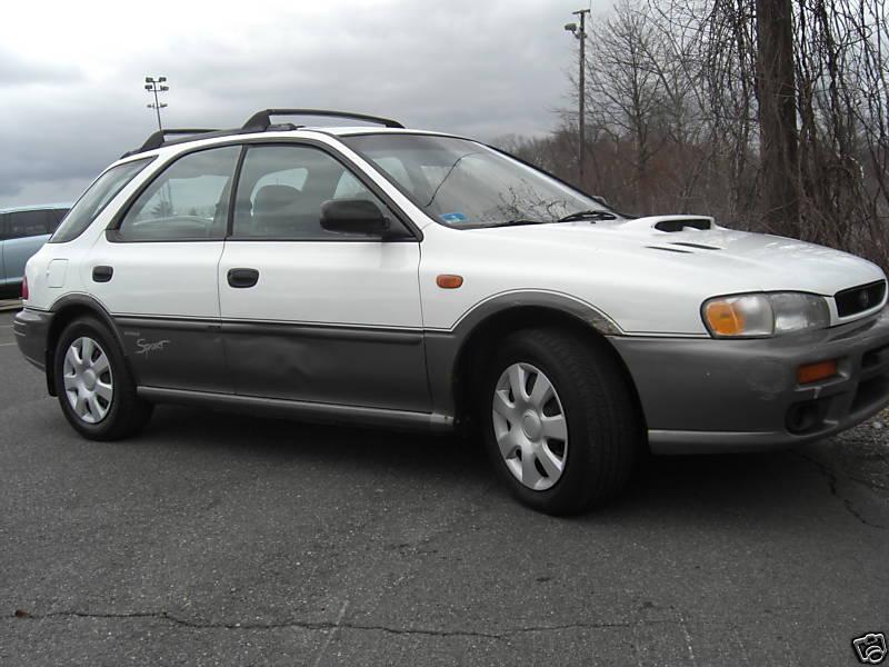 Subaru Impreza Hatchback Interior. Subaru Impreza Wagon Pictures