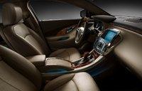 2010 Buick LaCrosse, Interior View, interior, manufacturer