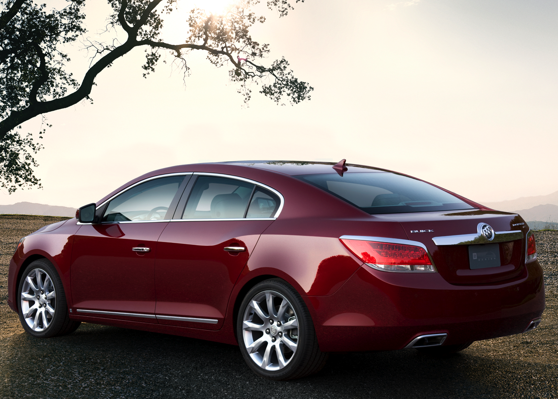2014 buick lacrosse test drive review cargurus. Cars Review. Best American Auto & Cars Review