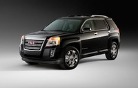 2010 GMC Terrain Picture Gallery