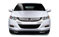 2010 Honda Insight, Front View, exterior, manufacturer, gallery_worthy
