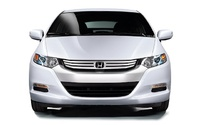 2010 Honda Insight, Front View, manufacturer, exterior