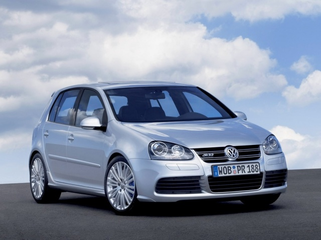 Picture of 2004 Volkswagen R32, exterior, gallery_worthy