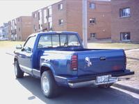 1988 GMC Sierra picture, exterior