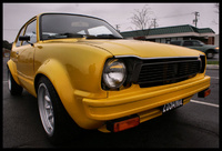 Picture of 1979 Honda Civic, exterior
