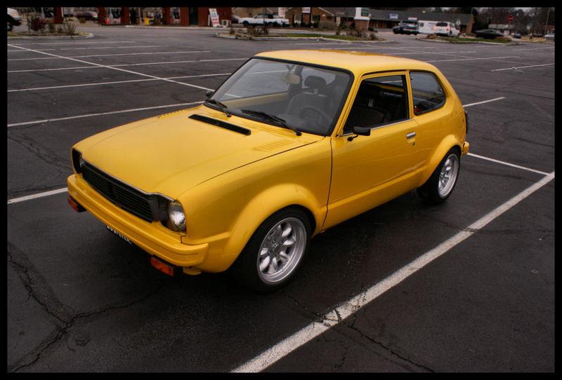 1979 Honda Civic - Pictures - CarGurus