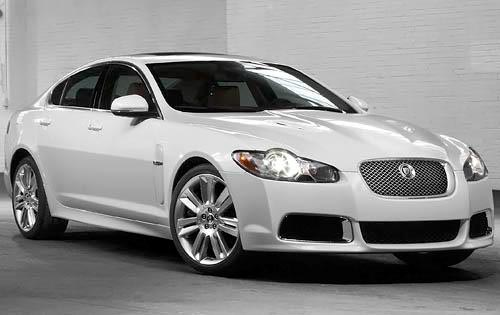 2010 Jaguar Xf Wallpaper. 2010 Jaguar xf Car Review and
