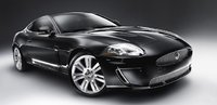 2010 Jaguar XK-Series Picture Gallery