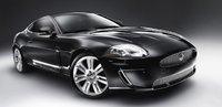 2010 Jaguar XK-Series, Front Right Quarter View, exterior, manufacturer