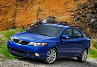 2010 Kia Forte Picture Gallery