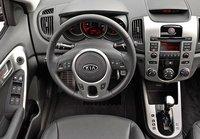 2010 Kia Forte, Interior View, interior, manufacturer