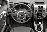 2010 Kia Forte, Interior View, manufacturer, interior