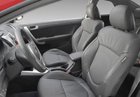 2010 Kia Forte Koup, Interior View, manufacturer, interior
