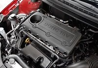 2010 Kia Forte Koup, Engine View, engine, manufacturer