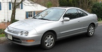 2000 Acura Integra 2 Dr GS-R Hatchback picture, exterior