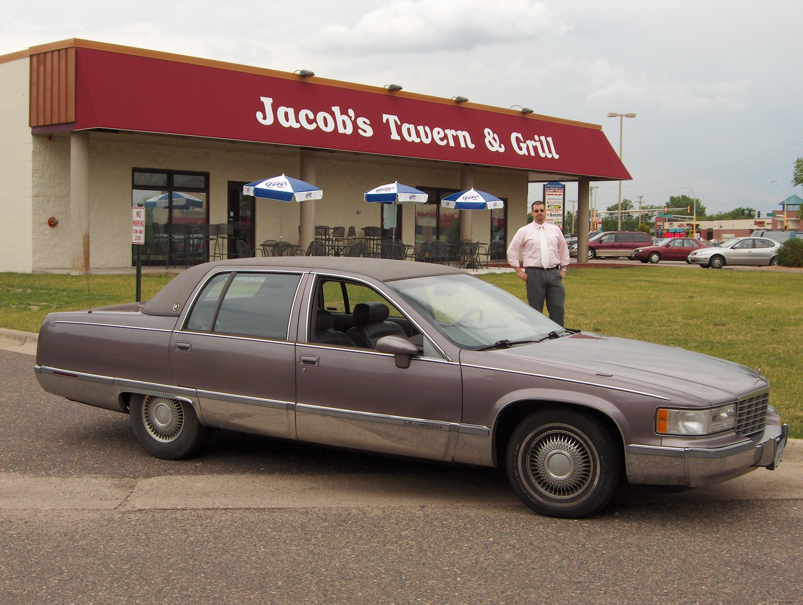 1993 cadillac fleetwood pictures cargurus. Cars Review. Best American Auto & Cars Review