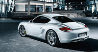 Picture of 2009 Porsche Cayman S, exterior, gallery_worthy
