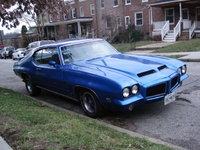 Picture of 1972 Pontiac GTO, exterior
