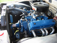 Picture of 1964 Ford F-100, engine