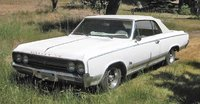 Picture of 1964 Oldsmobile Cutlass, exterior, gallery_worthy