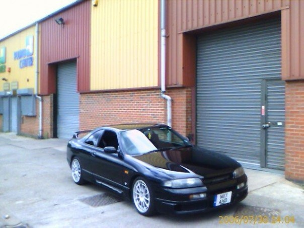 Picture of 1995 Nissan Skyline
