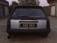 Picture of 1989 Vauxhall Nova, exterior, gallery_worthy
