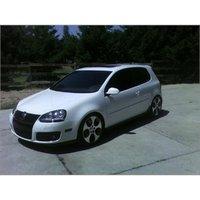 Picture of 2007 Volkswagen GTI 2.0T 4-Door FWD, exterior, gallery_worthy