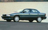 1996 Oldsmobile Achieva Overview