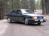 Picture of 1986 Audi 4000, exterior