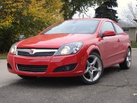 Saturn Astra Overview