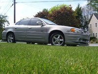 Picture of 2000 Pontiac Grand Am GT1, exterior