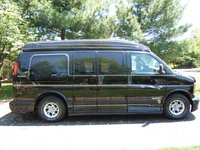 Picture of 1990 Chevrolet Sportvan, exterior, gallery_worthy
