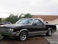 Picture of 1987 Chevrolet El Camino, exterior