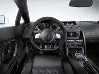 Picture of 2009 Lamborghini Gallardo, interior