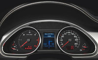 Picture of 2009 Audi Q7, interior, gallery_worthy